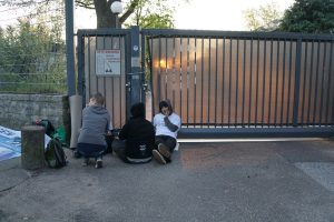 LPT Blockade 03, 09.05.2016