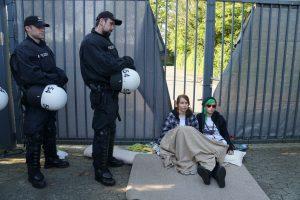 LPT Blockade 06, 09.05.2016