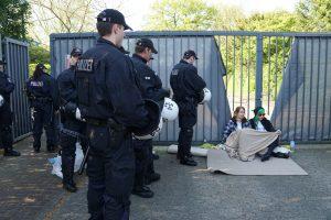 LPT Blockade 08, 09.05.2016