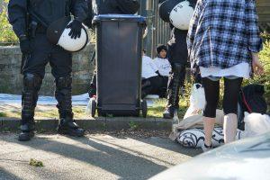 LPT Blockade 11, 09.05.2016