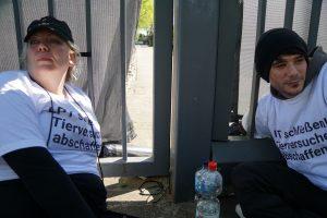 LPT Blockade 13, 09.05.2016