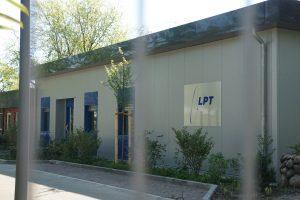 LPT Blockade 14, 09.05.2016
