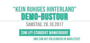 Demo-Bustour